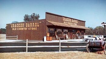 Cracker Barrel shares original menu, little-known facts for 50th anniversary celebration