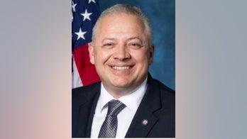 Virginia GOP committee censures congressman after he officiated same-sex wedding