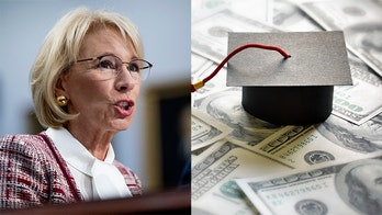 Education Department rejected 99 percent of applicants for student loan forgiveness program