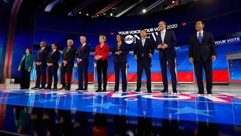2020 Dem debate in Houston gets personal; Debate winners and losers; McCabe facing possible criminal charges