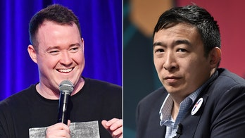 Andrew Yang set to meet with 'Saturday Night Live' cast member fired for previous racial remarks