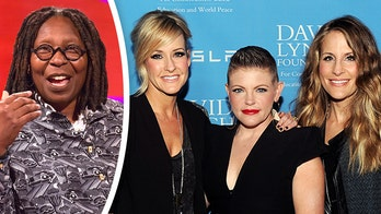 'View' co-host Whoopi Goldberg balks at people still angry about Dixie Chicks controversy: 'Everybody grow up'
