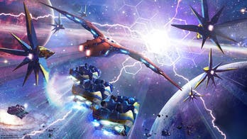 Disney World shares peek of 'Guardians of the Galaxy' ride opening at Epcot