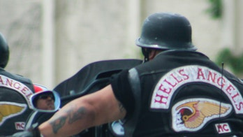 More Modesto Hells Angels indicted in drug-trafficking case, prosecutors say