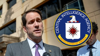 House Dem Himes condemns intelligence community leaks in wake of CNN story about spy in Russia