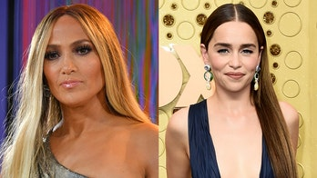 Jennifer Lopez responds to Emilia Clarke's Emmys comments about her 鈥楬ustlers鈥� character