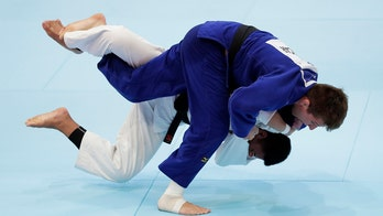 Jack Hatton, US judo team member and Olympic hopeful, dead at 24