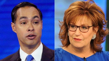 Behar warns Julian Castro against criticizing old people: 'We will turn on you'