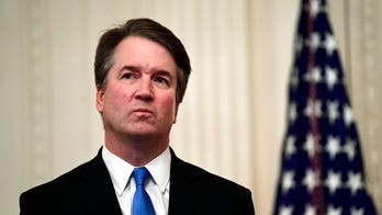 Cal Thomas: NY Times attack on Kavanaugh an example of journalistic ineptitude and Dem bias