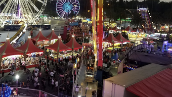 California man warns of fake mass shooting at county fair so he wouldn't have to go with parents, police say