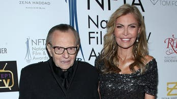 Larry King's widow Shawn requests to be estate executor after late host's 'secret' will cut her out