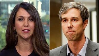 Woman who confronted Beto O'Rourke on gun confiscation plans: 'Shame on him' for exploiting 'our tragedies'