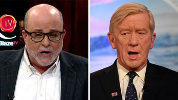Mark Levin blasts 'sick' GOP hopeful William Weld who suggested Trump's execution