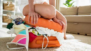 8 luggage-packing tips for travelers looking to save space 鈥� and money