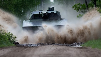 Army AI Task Force builds new prototypes for armored vehicles