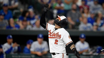 Juicy stat: MLB sets record for most home runs in a season