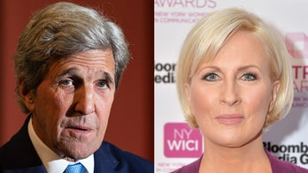 Mika Brzezinski to John Kerry: 'Why wouldn't you run' against Trump in 2020?