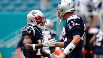 Tom Brady made big push for Buccaneers to sign Antonio Brown despite legal troubles: report