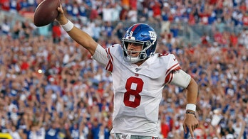 Daniel Jones is Dual-Threat Danny for the Giants