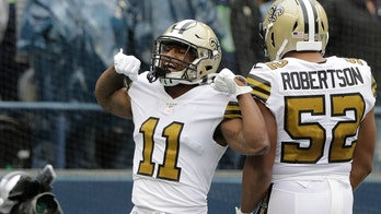 Saints' special teams emphasis evident in recent win