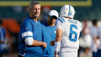 Indianapolis Colts' Frank Reich 'glad' Vontaze Burfict is suspended for season