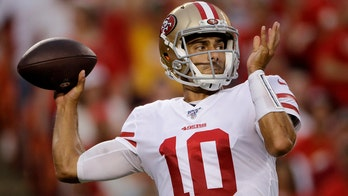 San Francisco 49ers 2019 NFL outlook: Schedule, players to watch & more