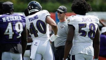 Baltimore Ravens: 2020 NFL Draft profile