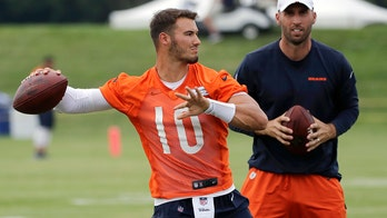 Chicago Bears 2019 NFL outlook: Schedule, players to watch & more
