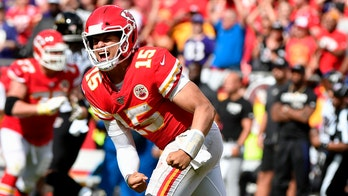 Kansas City Chiefs' Patrick Mahomes could be in line for $200M contract extension, NFL insider says