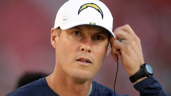 Philip Rivers, Los Angeles Chargers agree to part ways