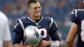 Tom Brady visits massage parlor in Netflix comedy series, echoing Robert Kraft scandal