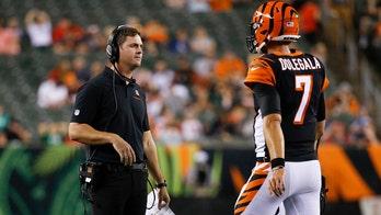 Cincinnati Bengals 2019 NFL outlook: Schedule, players to watch & more