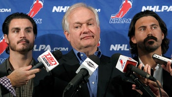 NHL players stay with CBA, labor peace set to at least 2022