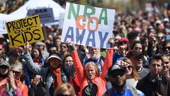 NRA sues San Francisco over 'domestic terrorist organization' declaration