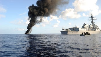 Pirates fire at tanker off Yemen, shipping company says