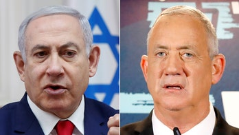 Netanyahu's chief rival, Gantz, rejects PM's appeal for unity government in Israel