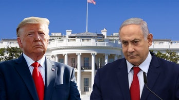 Israel blasts report it planted spy devices near White House as 'fake news spiced with anti-Semitism'