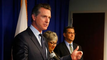 California governor signs measure requiring universities to provide abortion meds