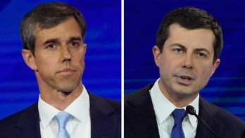 Beto O'Rourke hits Pete Buttigieg with expletive-fueled swipe over gun-control comments