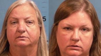 Georgia women charged after authorities rescue 43 pups living in 'deplorable conditions': police