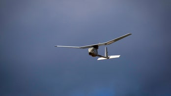Air Force awards contract for $16M drone-killing microwave weapon
