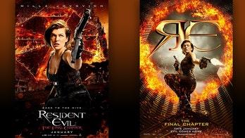 Milla Jovovich鈥檚 鈥楻esident Evil鈥� stunt double sues producers over 鈥榗atastrophic鈥� on-set injuries: report