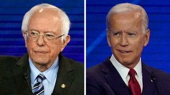 Biden, Sanders continue sparring on health care after third debate