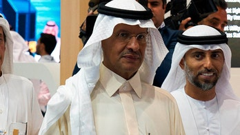 Saudi Arabia seeks to enrich uranium for nuclear power, minister says