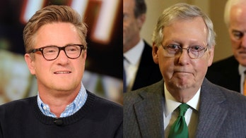 Joe Scarborough slams Mitch McConnell on guns, says he has no interest in protecting Americans