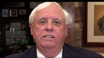 West Virginia governor on 2020 Dems' 'way out' climate change rhetoric: They don't understand importance of coal, gas industries