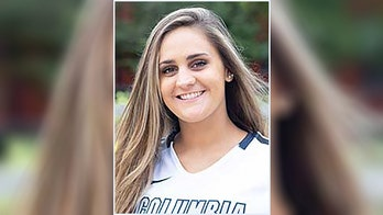 Missouri college volleyball player, 21, dies after falling off ladder