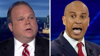 Chris Stirewalt says 2020 Democratic race reaching key point, could soon see 'substantive change'