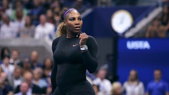 Serena Williams goes for record-tying 24th Grand Slam at US Open final against Bianca Andreescu
