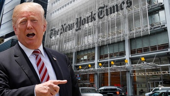 Trump sues New York Times, Mary Trump for $100 million for 'maliciously conspiring against him' for tax report